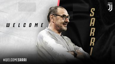 Photo of Juventus Confirms Maurizio Sarri Appointment