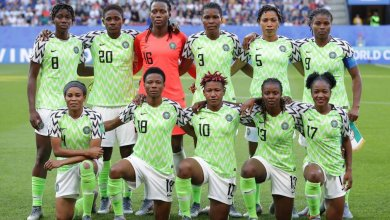 Photo of Super Falcons Set Up Germany Clash In Grenoble After Round 16 Qualification