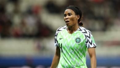 Photo of Women's World Cup: Ebere, Chikwelu Out Of Germany's Clash