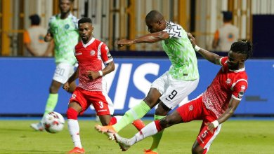 Photo of Ighalo Strikes As Nigeria Gets AFCON Campaign To A Winning Start