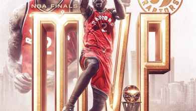 Photo of Kawhi wins MVP, becomes 1st player to win Finals MVP in both conferences