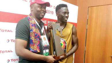 Photo of Nigeria vs Guinea: Kenneth Omeruo Voted Man Of The Match