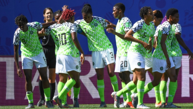 Photo of Nigeria Topple South Korea at Women's World Cup