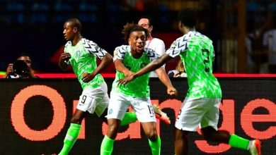 Photo of Odion Ighalo: It is difficult for a striker to score for Super Eagles