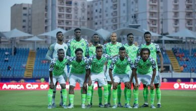 Photo of Henry Onyekuru still mising: How Eagles of Nigeria line up against Barea of Madagascar