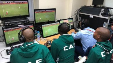 Photo of VAR Set To Debut From Quarterfinal Stage In AFCON