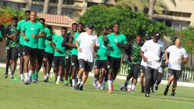 Photo of Nigeria, Algeria In Titanic Clash For AFCON Final Ticket