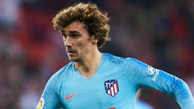 Photo of Atletico Order Griezmann To Report For Pre-Season Training