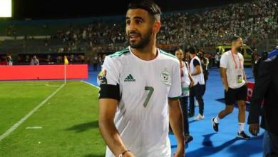Photo of Mahrez Inspire Algeria To AFCON Quarterfinal