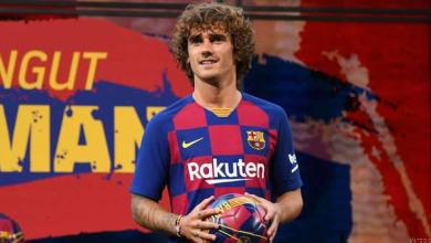Photo of Atletico Report Barcelona Over Griezmann Deal