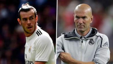 "Photo of Bale's Agent Labels Zidane ""A Disgrace"""