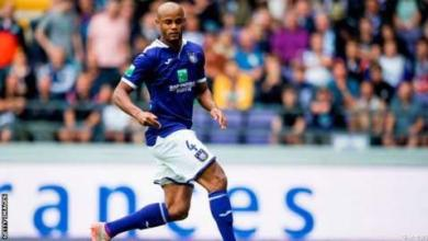 Photo of Kompany Loses First Game In Charge Of Anderlecht