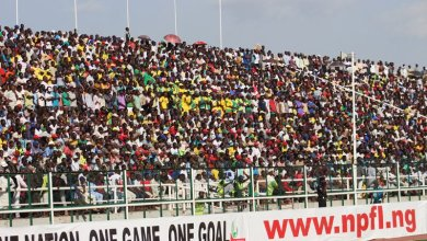 Photo of CAFCC: Niger Tornadoes Draw Maniema Union In Round 1, Rangers Drawn Bye