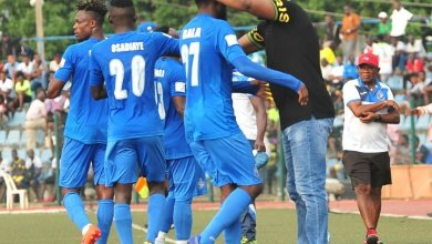 Photo of CAF CL: Enyimba Get Rahimo FC While Kano Pillars Get Ashante Kotoko In Round 1 Draw