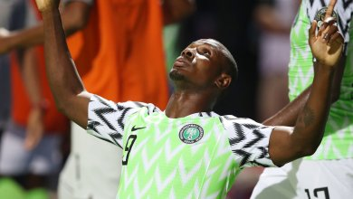Photo of Odion Ighalo Out For Eight Weeks After Injury At AFCON