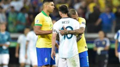 Photo of Messi Slams Corruption In Copa America, Snubs Award Ceremony