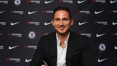 Photo of OFFICIAL: Chelsea Confirms Frank Lampard As New Manager On A Three Year Deal