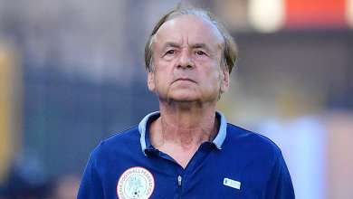 Photo of Genort Rohr Set For Refresher Course After AFCON