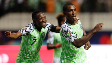 Photo of Tunisia 0 Nigeria 1: Odion Ighalo strike as Eagles claim 8th AFCON Bronze medal