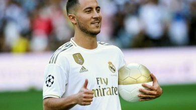 Photo of Real Madrid named Forbes' most valuable club as EPL teams dominate top-20 list