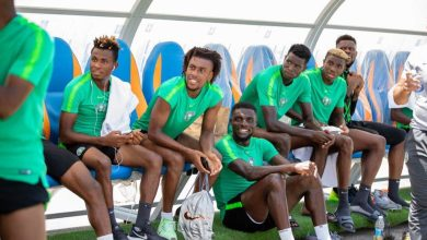 Photo of Super Eagles move 12 places in new FIFA rankings but remain 3rd in Africa