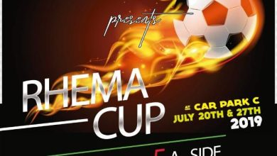 Photo of RCCG Youth Province 3 Rhema Cup 2019 finale