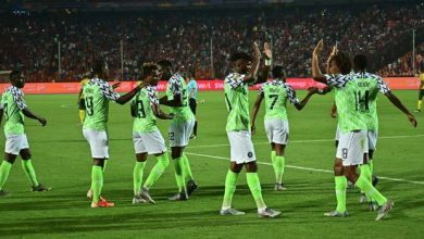 Photo of Egypt 2019: Chukwueze, Ekong fire Nigeria past South Africa into semifinal