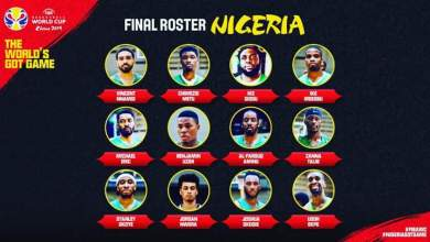 Photo of Alex Nwora includes 3 NBA stars in D'Tigers final 12 for 2019 FIBA World Cup