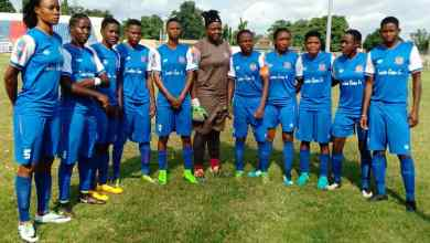 Photo of NWPL: Sunshine Queens Gets First Away Win In Kaduna