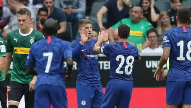 Photo of Chelsea, Monchengladbach Share The Spoils In Friendly
