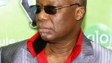 Photo of NFF Mourns The Passing Of Oyuki Jackson Obaseki