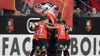 Photo of Rennes Stun Toothless PSG