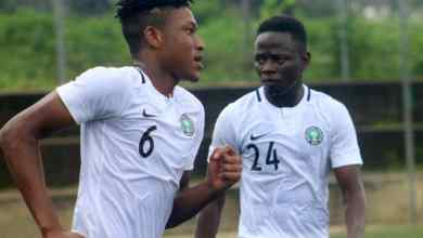 Photo of African Games: Flying Eagles Edge South Africa 2-1