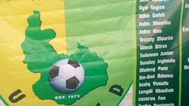 Photo of NPFL: Plateau Utd Signs Twelve New Players
