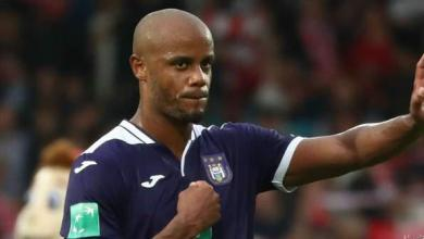 Photo of Kompany's' Role Changed After Uninspiring Start At Anderlecht