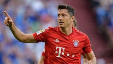 Photo of Lewandowski Bags Hattrick As Bayern Thump Schalke