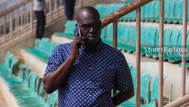 Photo of NLO: Ogunowo Blames Lack Of Sponsors On Country's Economy