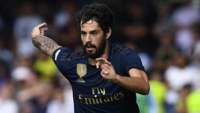 Photo of Real Madrid Woes Continues As Isco Gets Injured