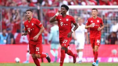 Photo of Bayern Smash Mainz In Goal Riot