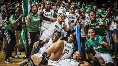 Photo of Nigeria's D'Tigress Are FIBA AfroBasket Champions