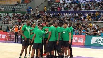Photo of NBBF banks on FG's support for FIBA World Cup campaign