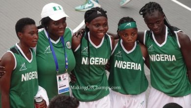 Photo of African Games: Nigeria wins 10G 2S 4B on day 12 for a total of 49 medals; now 4th on the table