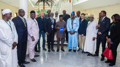 Photo of Osinbajo: Government of Nigeria Fully Supports U20 Women's World Cup Bid