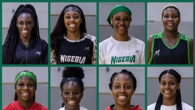 Photo of D'Tigress final roster for 2019 Afrobasket title defence