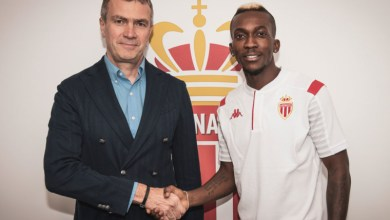 Photo of OFFICIAL: Onyekuru seals €15m AS Monaco move