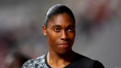 Photo of Caster Semenya Switch Sport, Signs For South African Football Club