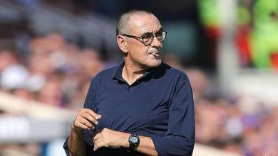 Photo of Dugout Debut For Sarri Ends In Juventus Stalemate