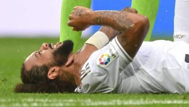 Photo of Marcelo Ruled Out Of Madrid's Champions League Opener