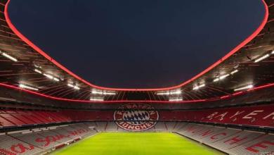 Photo of Allianz Arena To Host 2022 Champions League Final