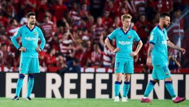 Photo of Pre-Season To Blame For Barca's Poor La Liga Start Says Pique